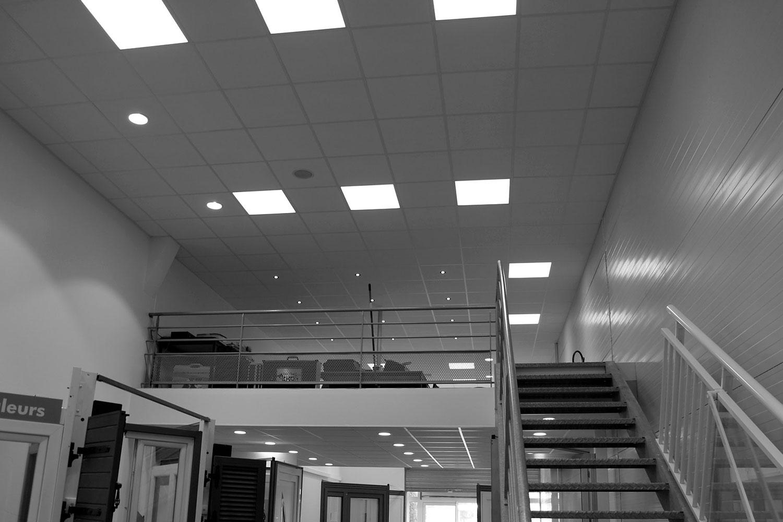 dalles-leds-bureaux