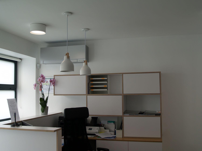 eclairage-secretariat